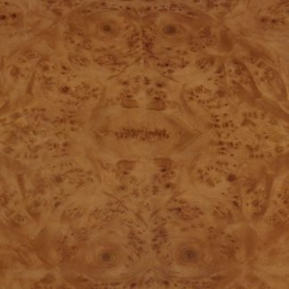 Bookmatched Veneer for Fine Boxes