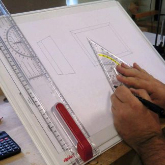 Creating Fine Boxes Layout Drawings