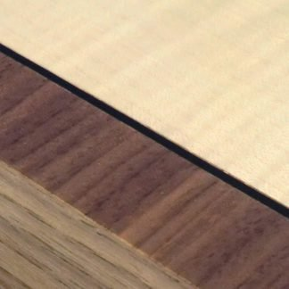 Cross Banding Veneer for Fine Boxes