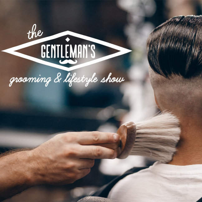Gentlemans Grooming Show