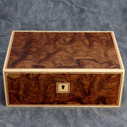 Watch Box in Kevasingo and Maple
